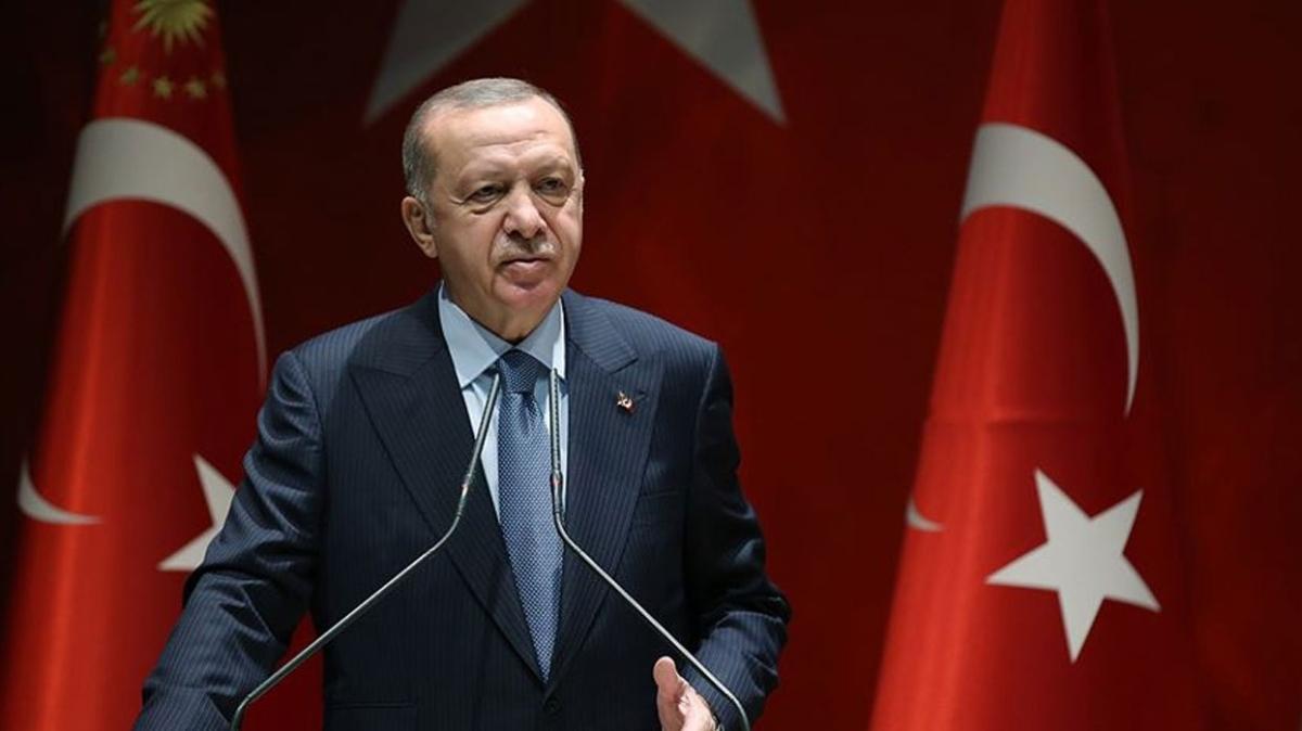 Başkan Erdoğan'dan 30 Ağustos Zafer Bayramı mesajı: Aydınlık yarınlara hep birlikte yürüyeceğiz