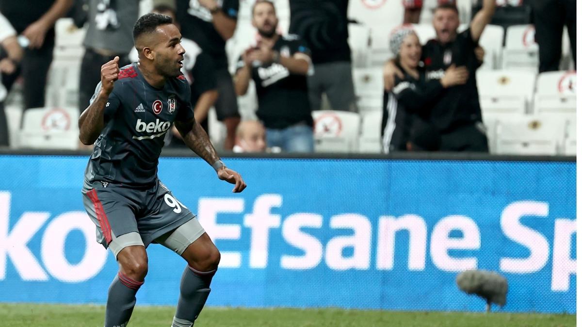 Beşiktaş'ta yeniler tam isabet