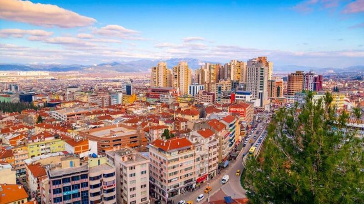 Bursa Orhangazi'de 5786 m2 arsa icradan satılıyor!
