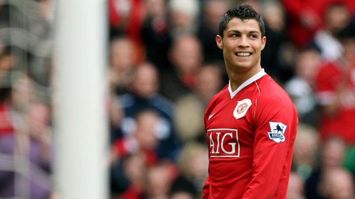 Cristiano Ronaldo, Cavani'yi 7