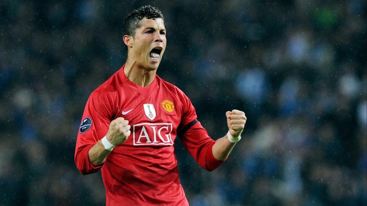 Cristiano Ronaldo'nun haftalığı 5.5 milyon TL