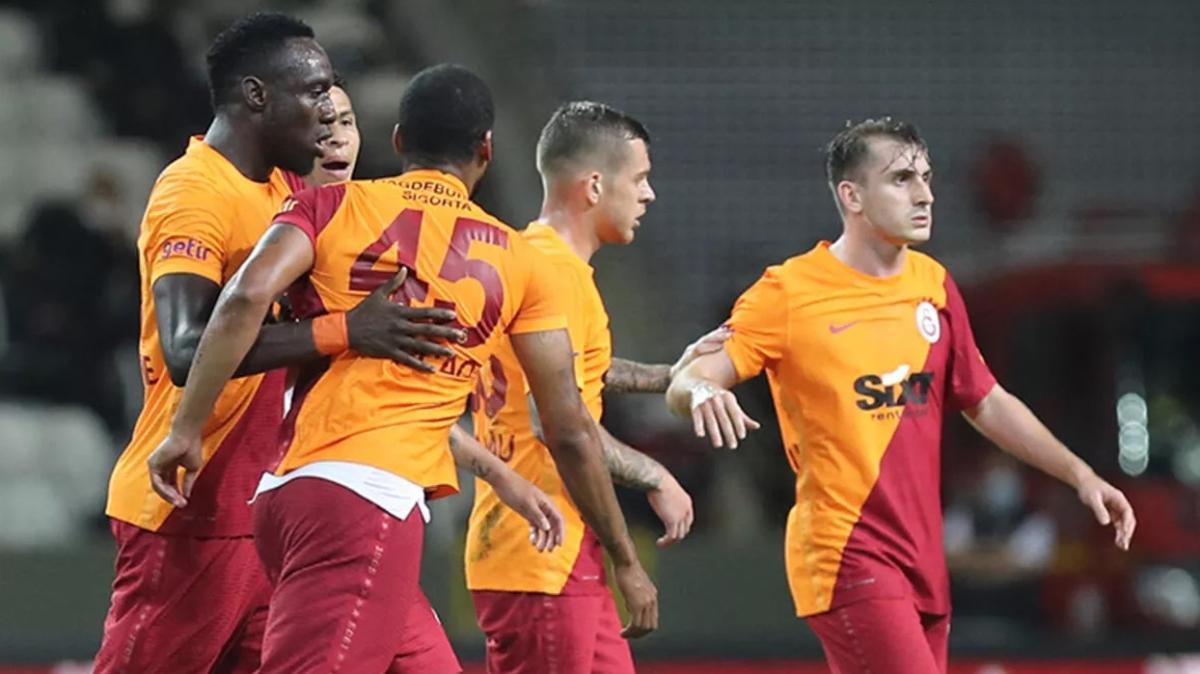 Galatasaray yönetimi Marcao'ya 90 bin euro ceza verdi