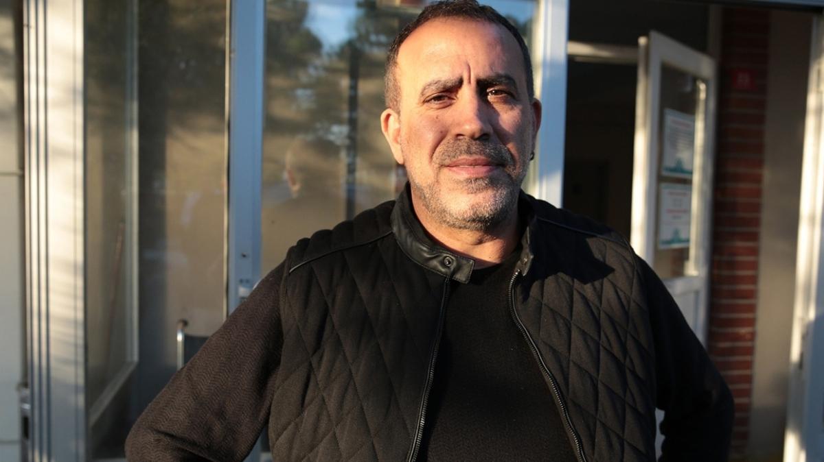 Haluk Levent 1.5 yıl sonra AHBAP'ı bırakıp yurt dışına yerleşecek