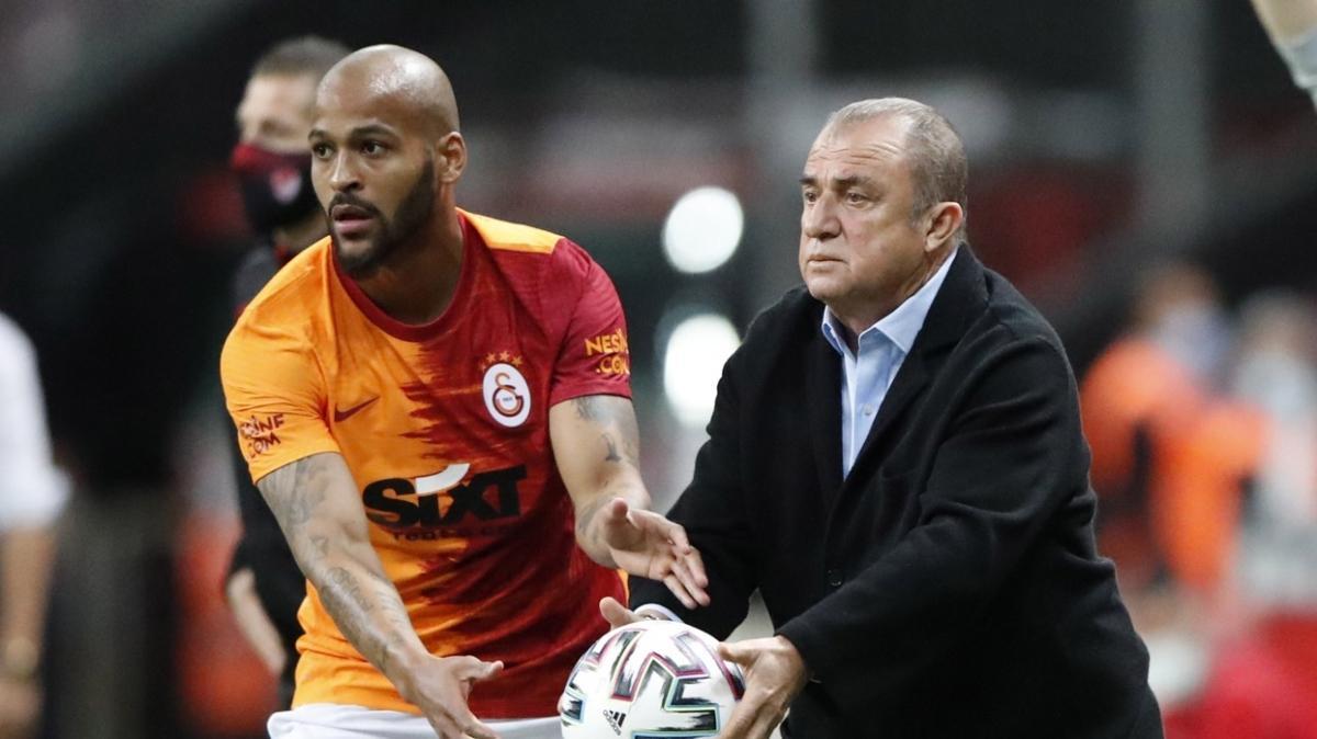 Marcao satışında Galatasaray'ın zorunlu opsiyon şartı