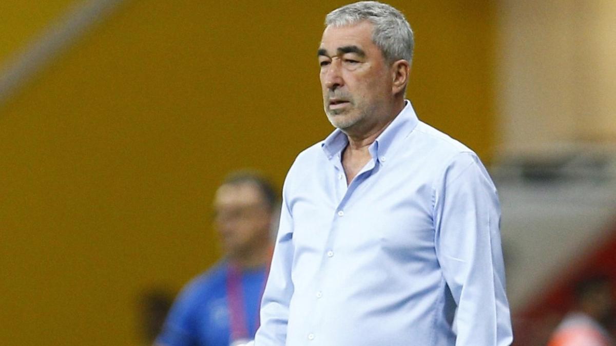 Süper Lig'de yol ayrımı! Teknik adamın görevine son verildi...
