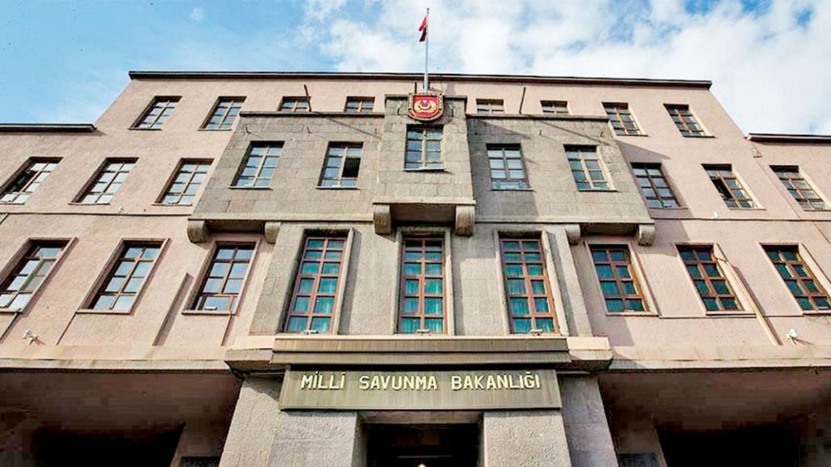TSK'nın ay-yıldızlı karargahı için Ankara'da temel atılacak