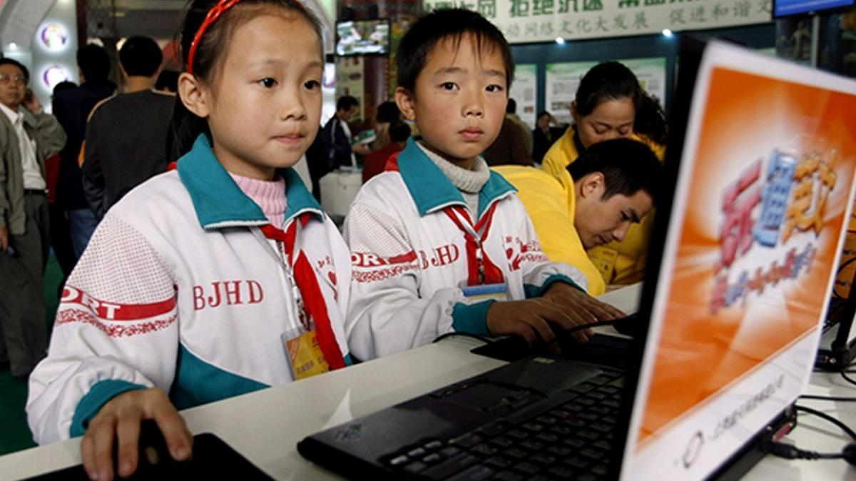 Haftanın 3 günü, 1'er saat... Çin'den 18 yaş altına çevrim içi oyun kısıtlaması