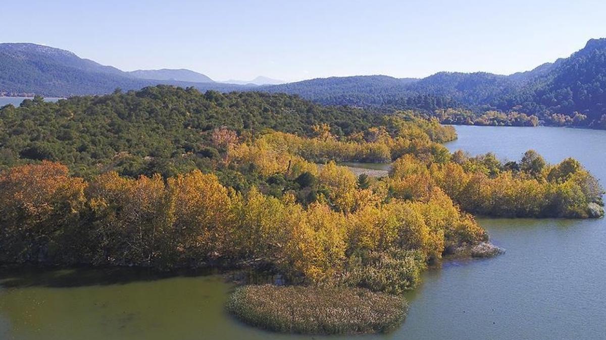 Isparta'da ormanlık alanlara giriş yasağı uzatıldı