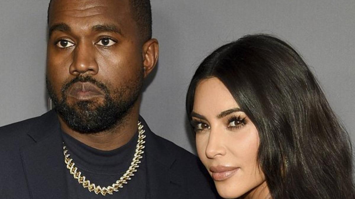 Kim Kardashian boşandıktan sonra da Kanye West'in soyadını kullanmak istiyor