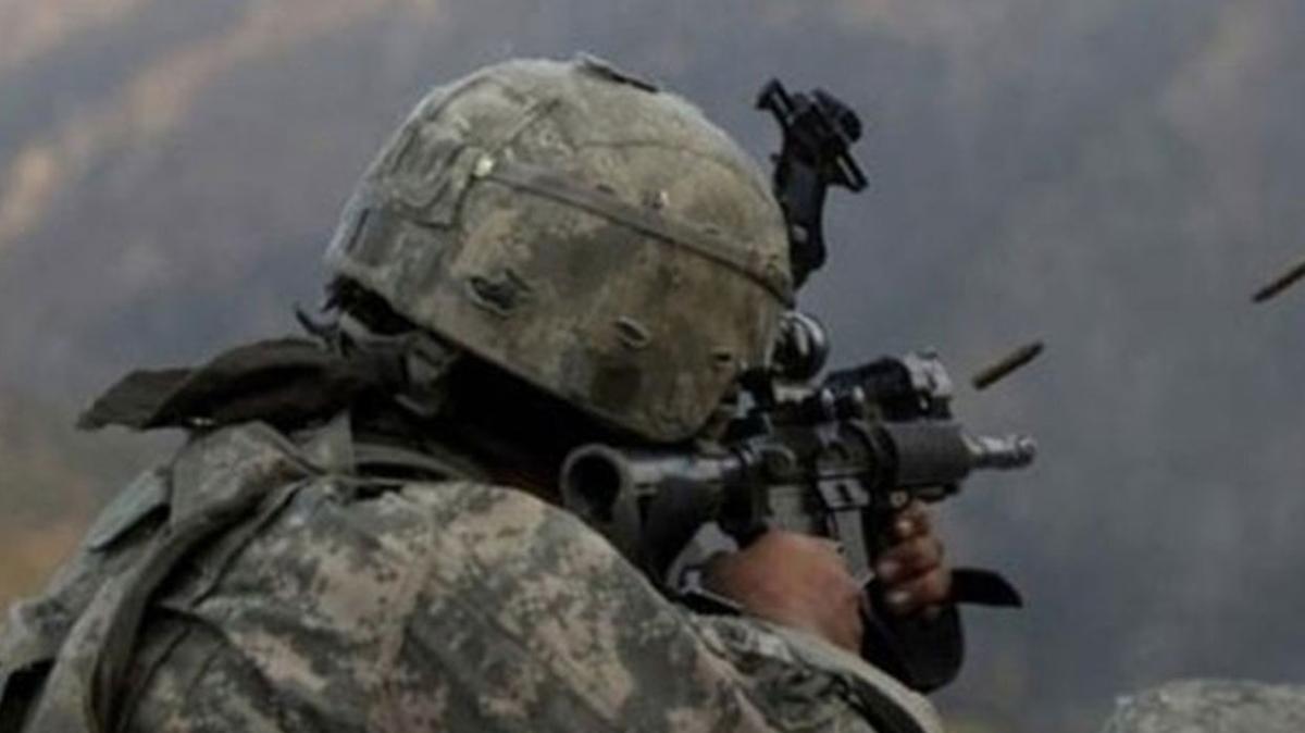 MSB: 7 terörist öldürüldü