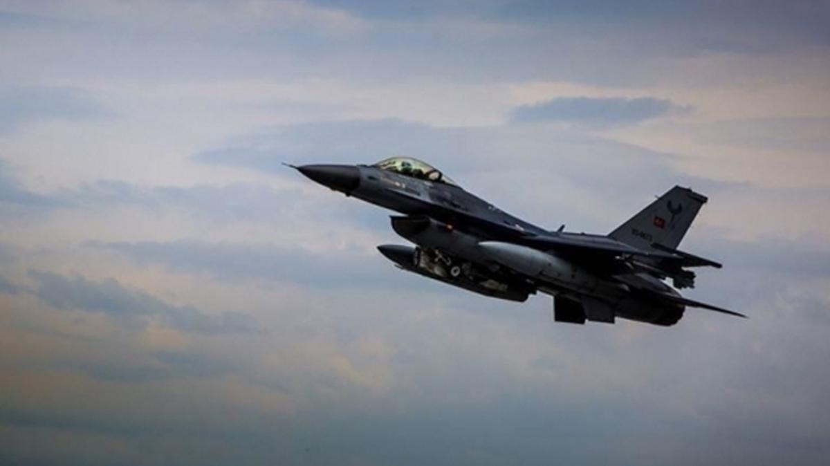 TSK ve MİT'ten ortak operasyon: Kuzey Irak'ta 3 PKK'lı terörist etkisiz hâle getirildi