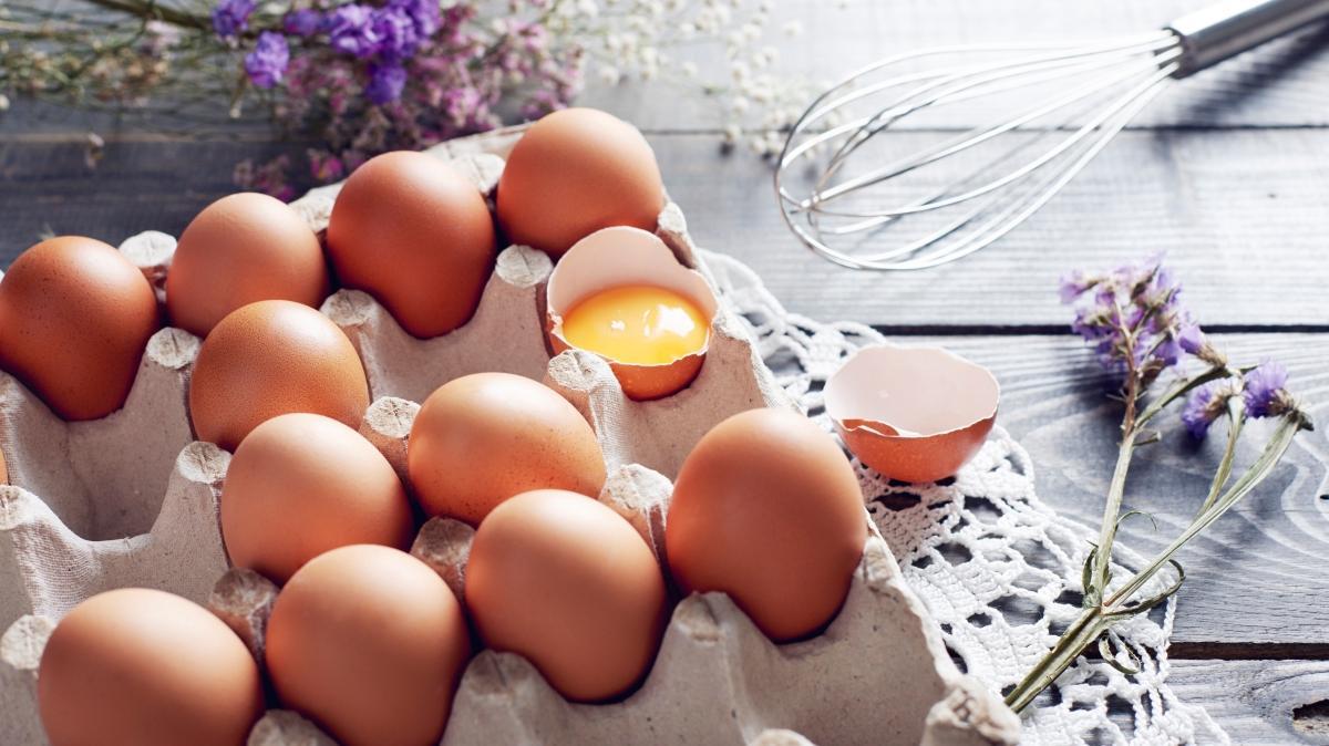 Yumurtayı asla böyle tüketmeyin! Zehirliyor