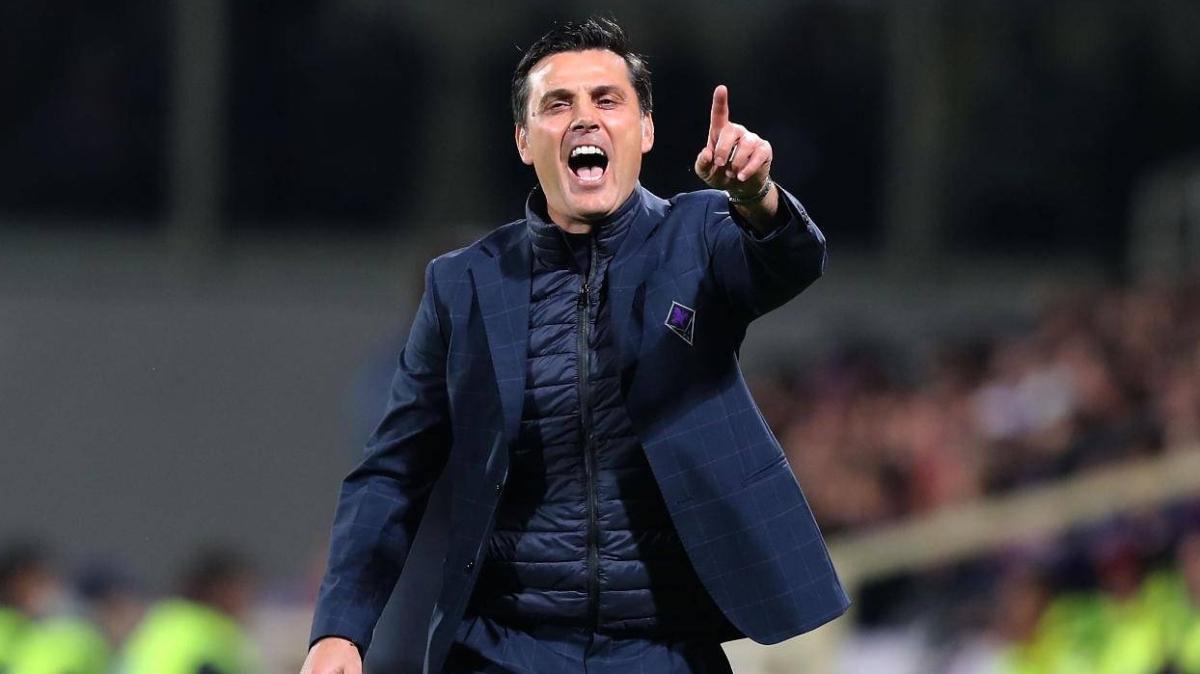 Adana Demirspor'da Vincenzo Montella dönemi! Balotelli detayı dikkat çekti