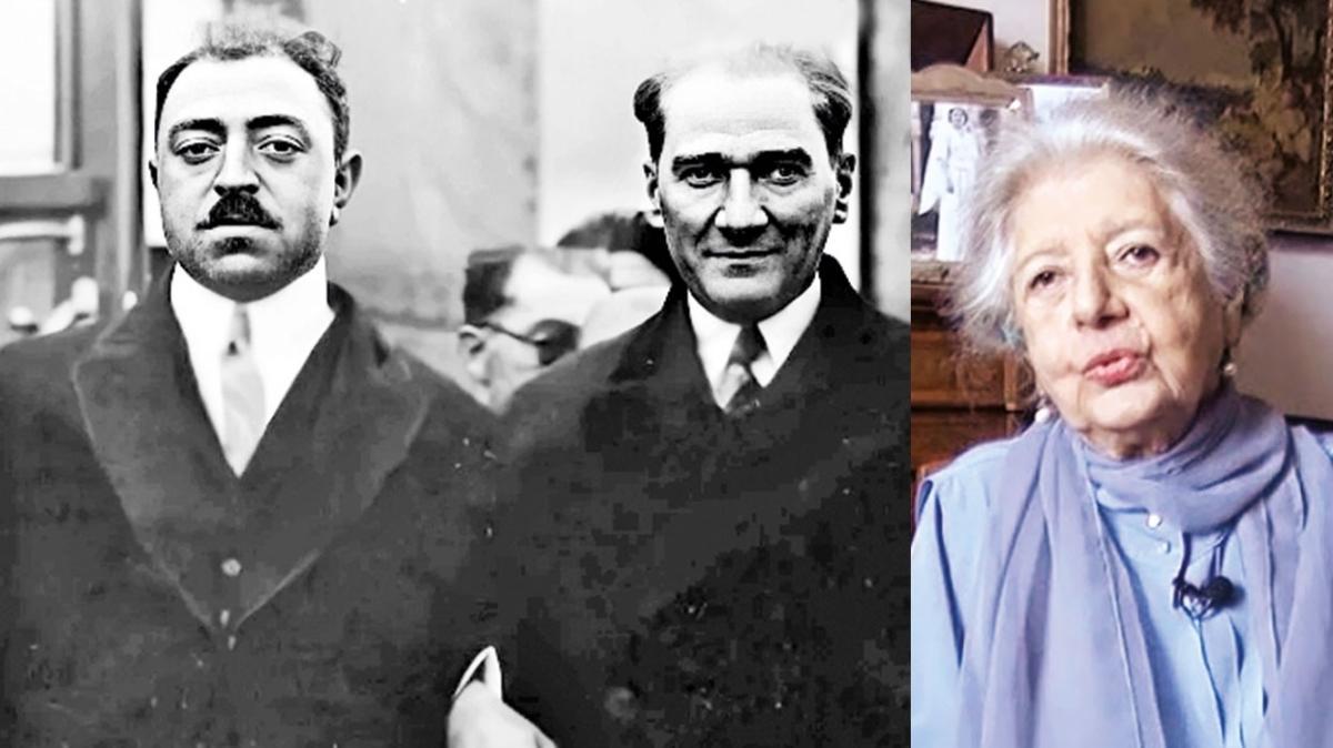 """Afgan Kralı'nın kızı konuştu: """"Babam Atatürk'ü dinleseydi Türkiye gibi olurduk"""""""