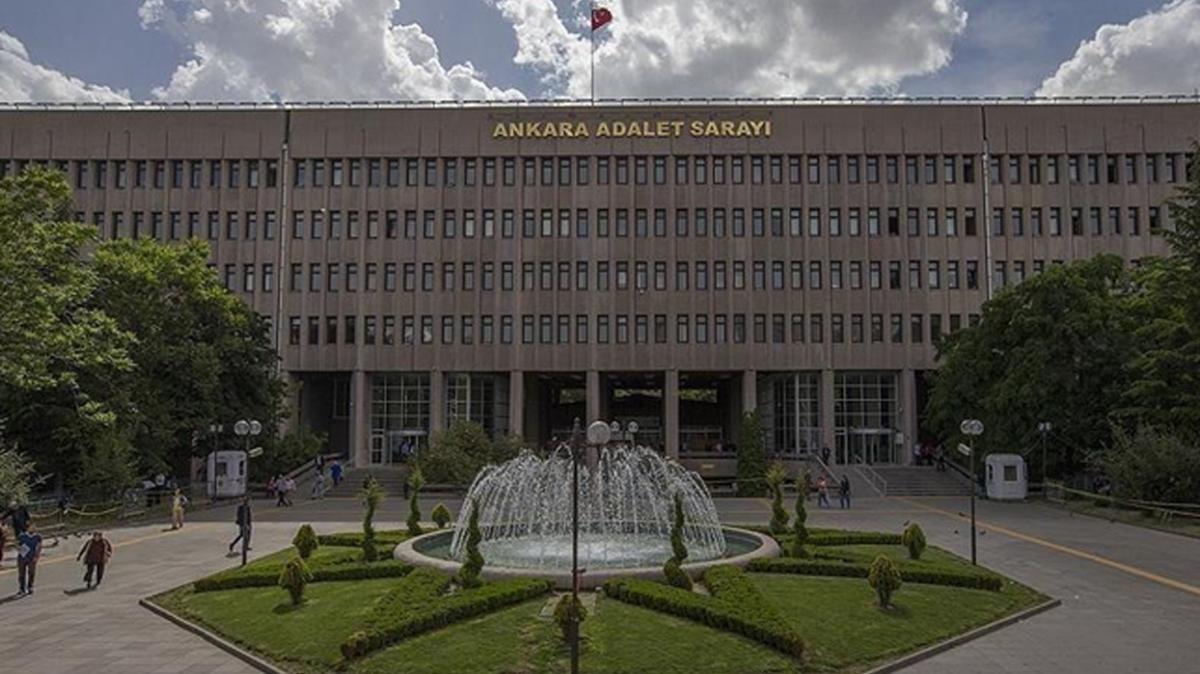 Ankara'da FETÖ soruşturması: 15 gözaltı kararı