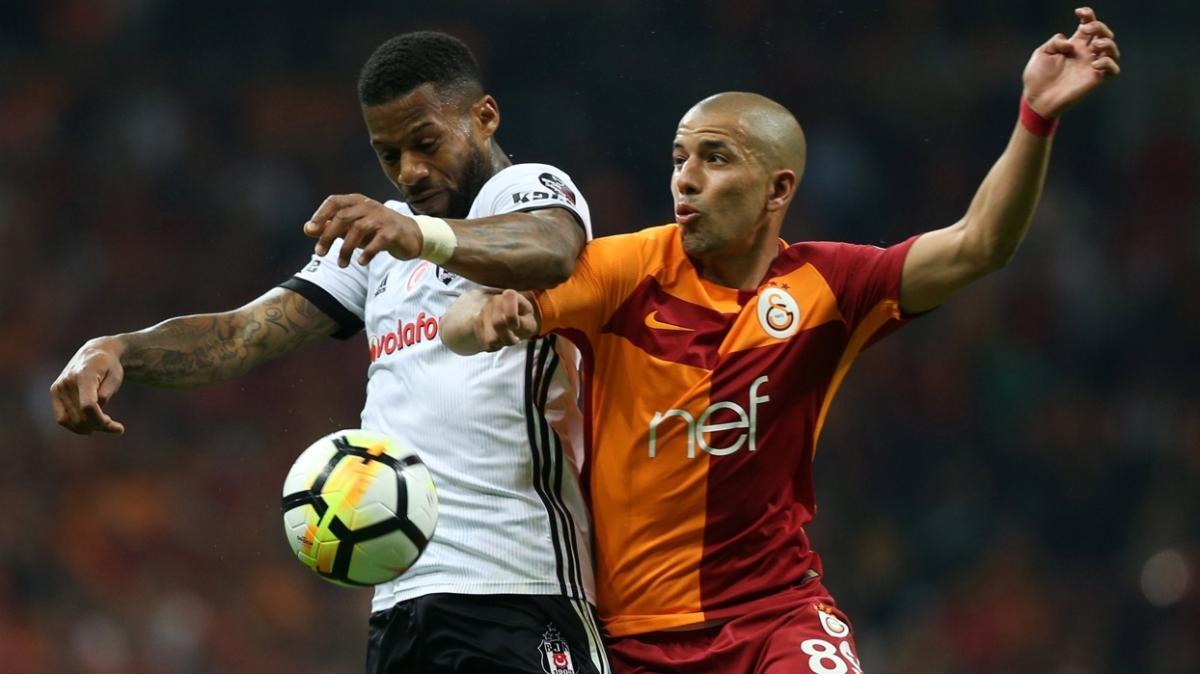 Beşiktaş'ın sözleşmesini feshettiği Jeremain Lens, Fatih Karagümrük'e transfer oldu