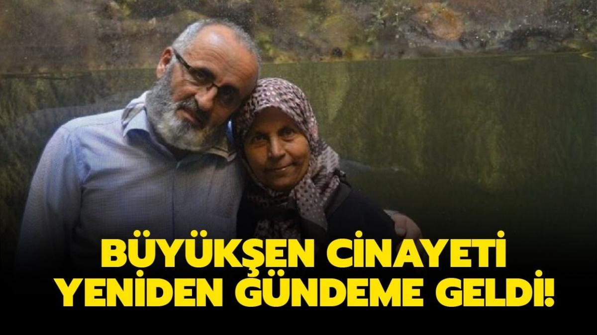 """Büyükşen cinayeti Abdullah Başdemir ve Esra Taş kimdir"""" Necla Metin Büyükşen çiftini kim neden öldürdü"""""""