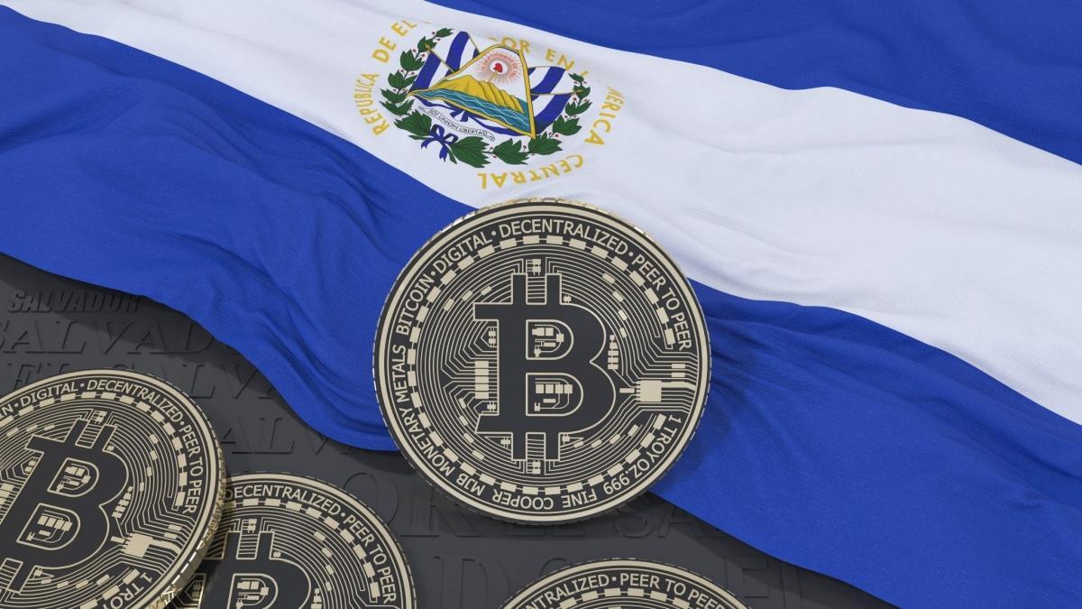 El Salvador, Bitcoin için resmi bir reklam filmi hazırlayan ilk ülke oldu
