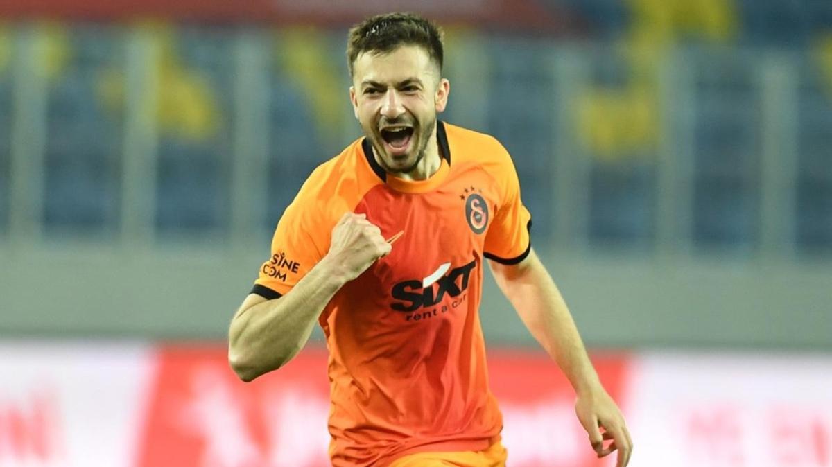 Fenerbahçe'den Galatasaray'a Halil Dervişoğlu çalımı! Anlaşma tamam