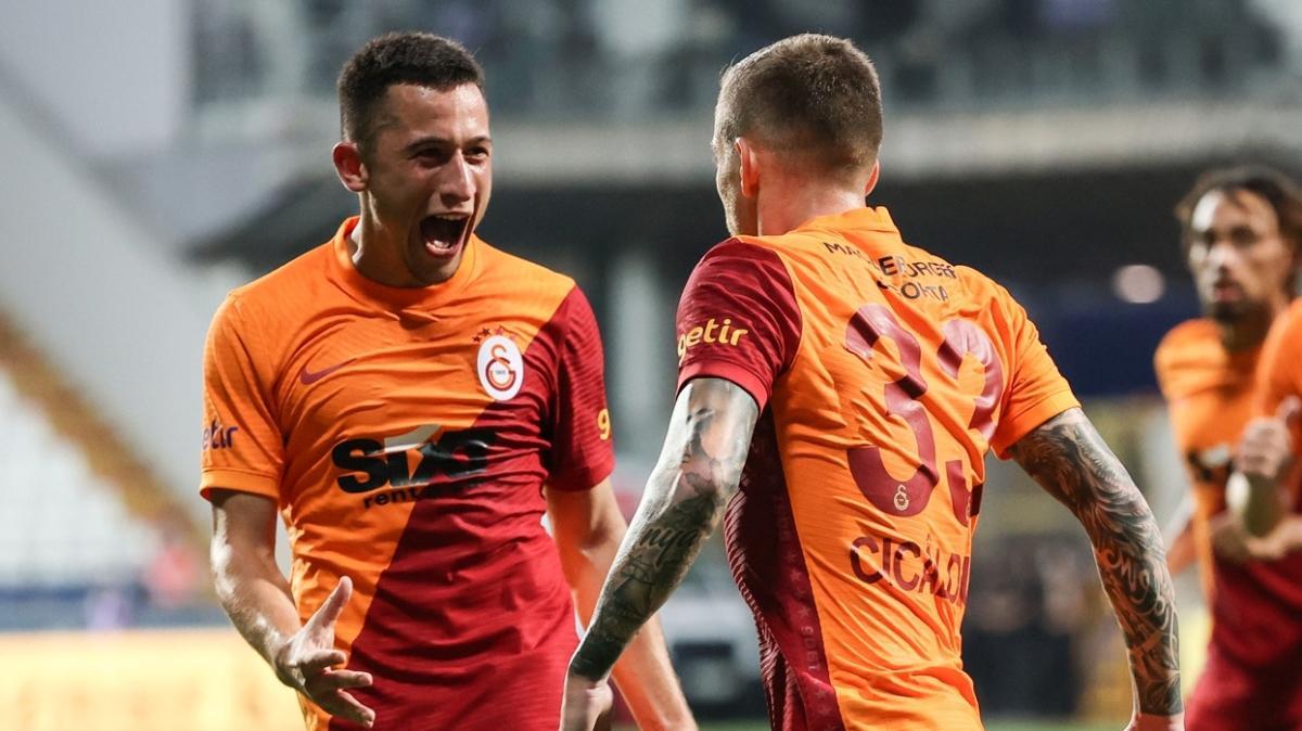 Galatasaray'da Olimpiu Morutan sevinci: Çok ciddi rakamlar teklif edilir