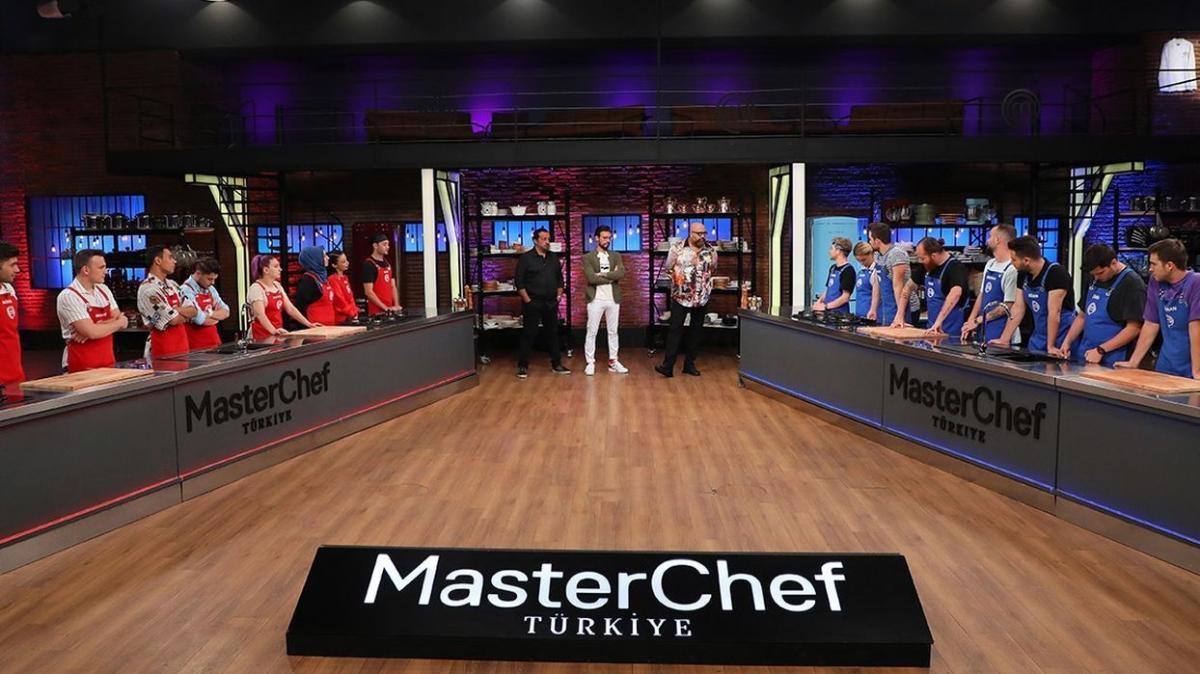 """31 Ağustos MasterChef elemeye kimler kaldı"""" MasterChef'te bireysel dokunulmazlığı kim kazandı"""""""