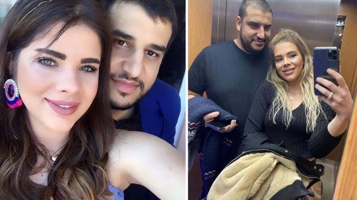"""Damla Ersubaşı eski eşi Mustafa Can Keser ile barıştı mı"""""""