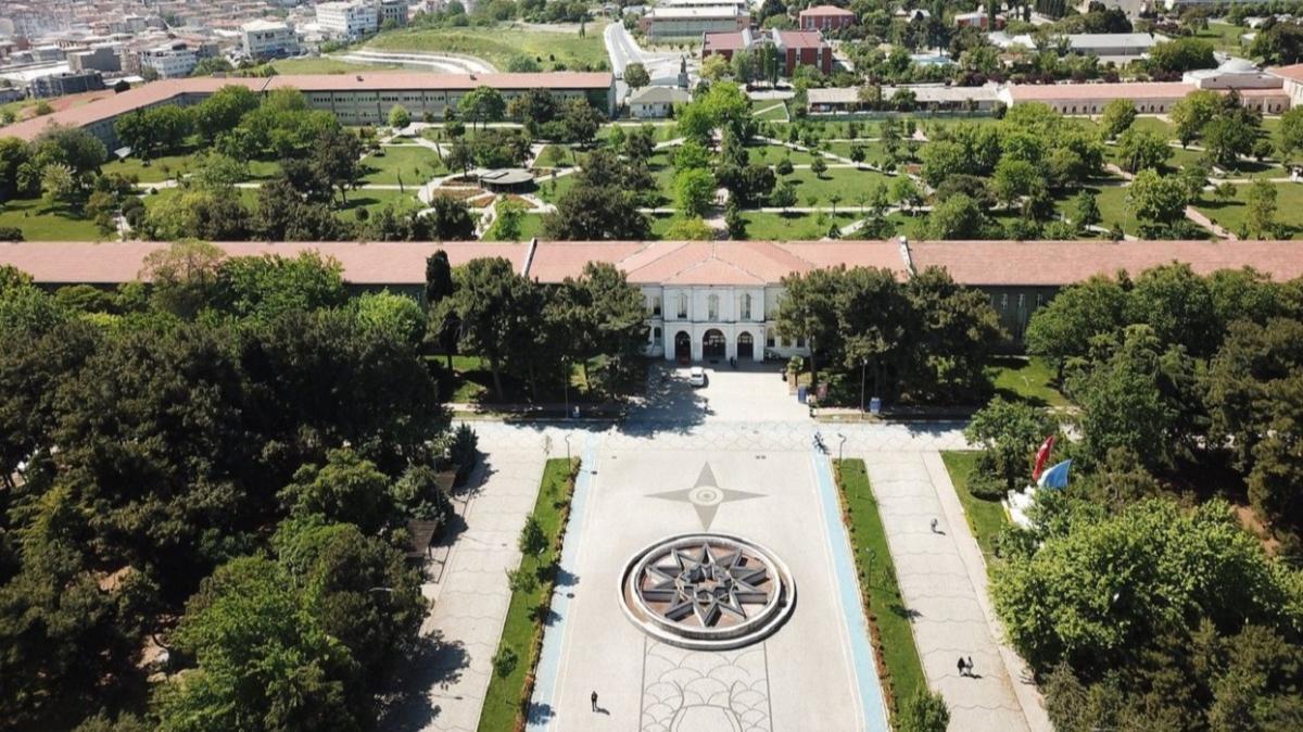 Yıldız Teknik Üniversitesi 2 sözleşmeli bilişim personeli alacak!
