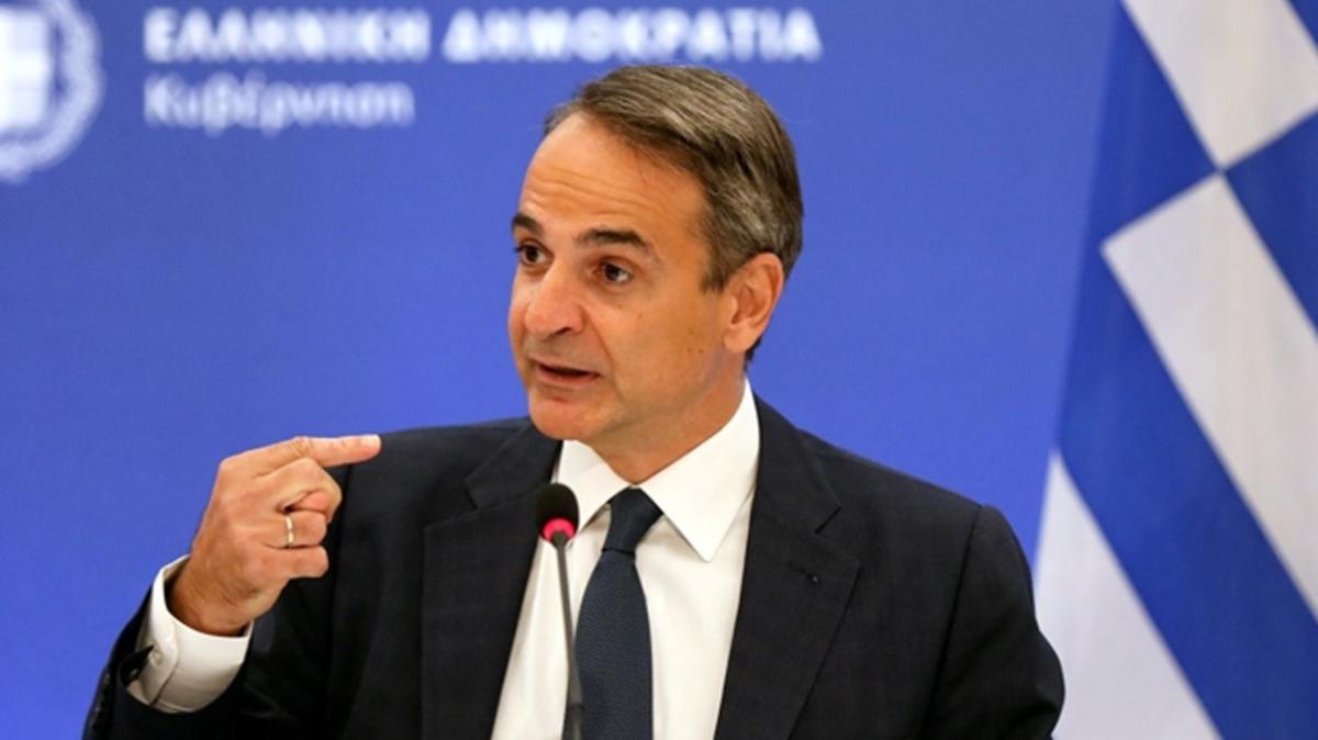 Yunanistan'da kabinede değişiklik: Yeni bir bakanlık da kuruldu