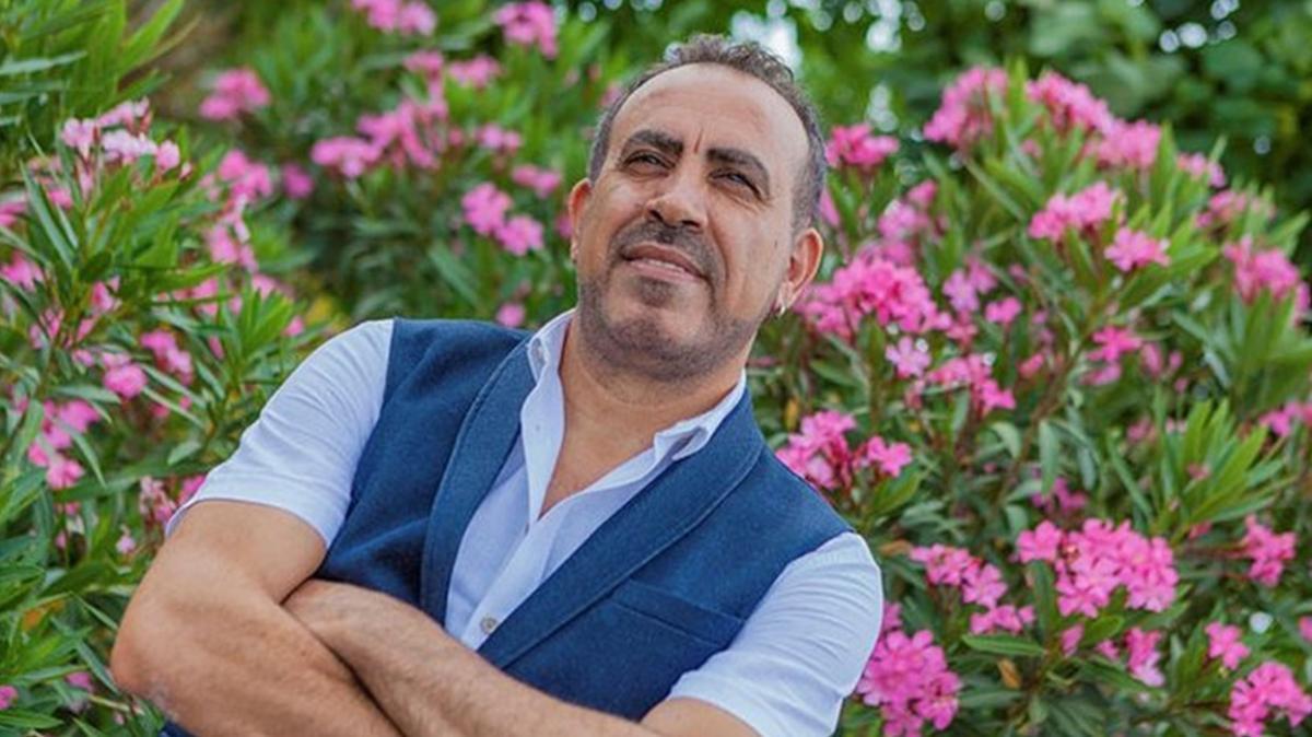 Haluk Levent, koronavirüse yakalandığını duyurdu