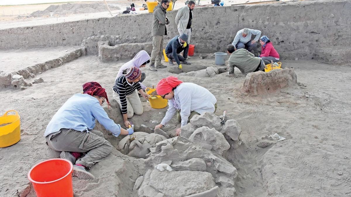 '5 bin yıl önce insanlar 40 yaşına kadar yaşıyordu'