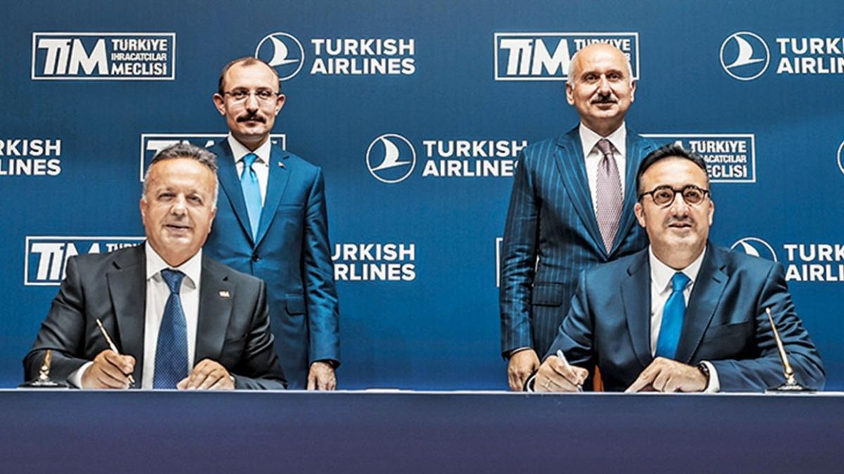 Anadolu'nun ürünleri indirimli uçacak