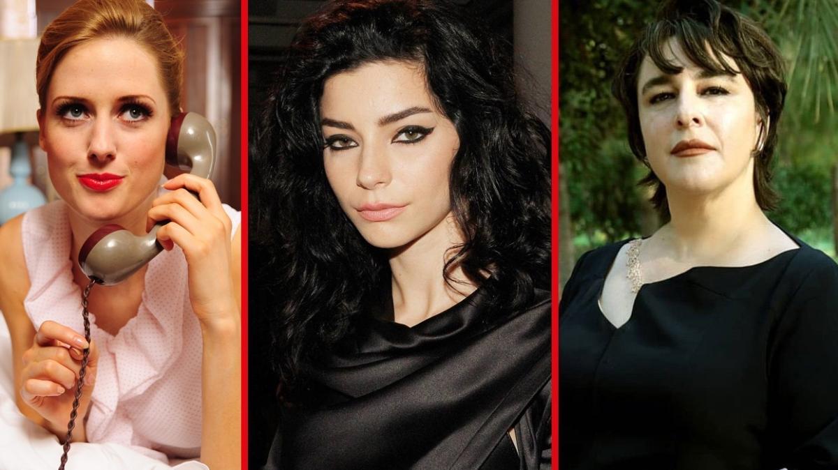 Son 10 yılın en sevilmeyen 7 kadın dizi karakteri