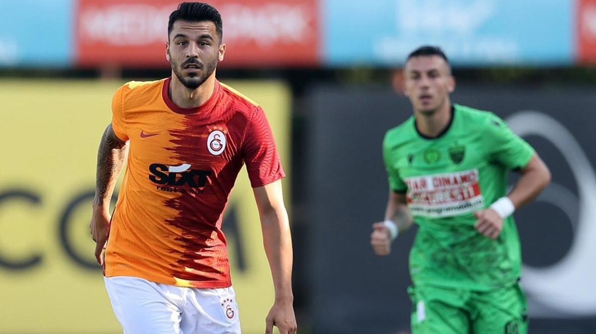 Galatasaray'da Aytaç Kara kendine takım bakıyor
