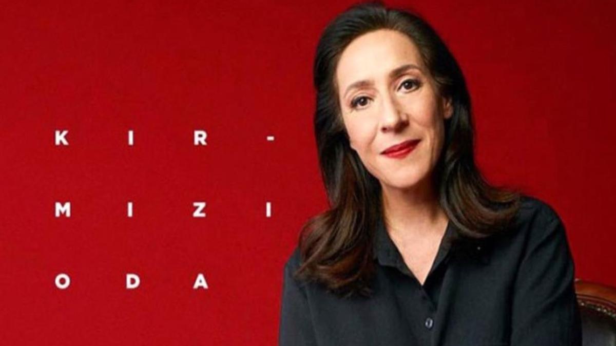 """Kırmızı Oda yeni sezon ne zaman başlıyor"""" Kırmızı Oda yeni sezon fragmanı yayınlandı!"""