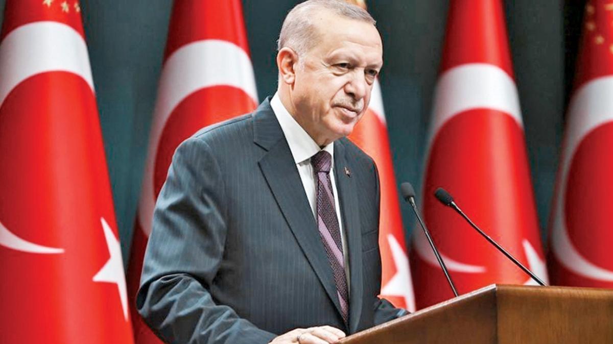 Başkan Erdoğan: 15 bin öğretmen daha atanacak