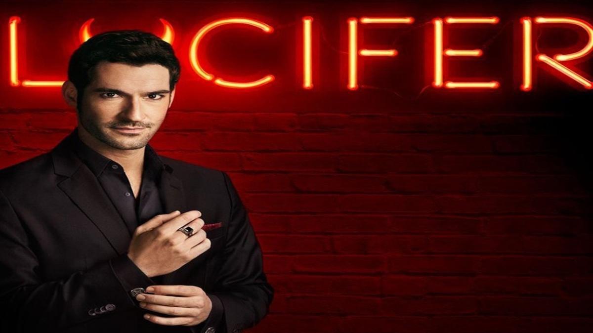"""Lucifer 6. sezon bugün saat kaçta yayınlanacak"""" Lucifer 6. sezon Netflix'e geldi mi"""""""