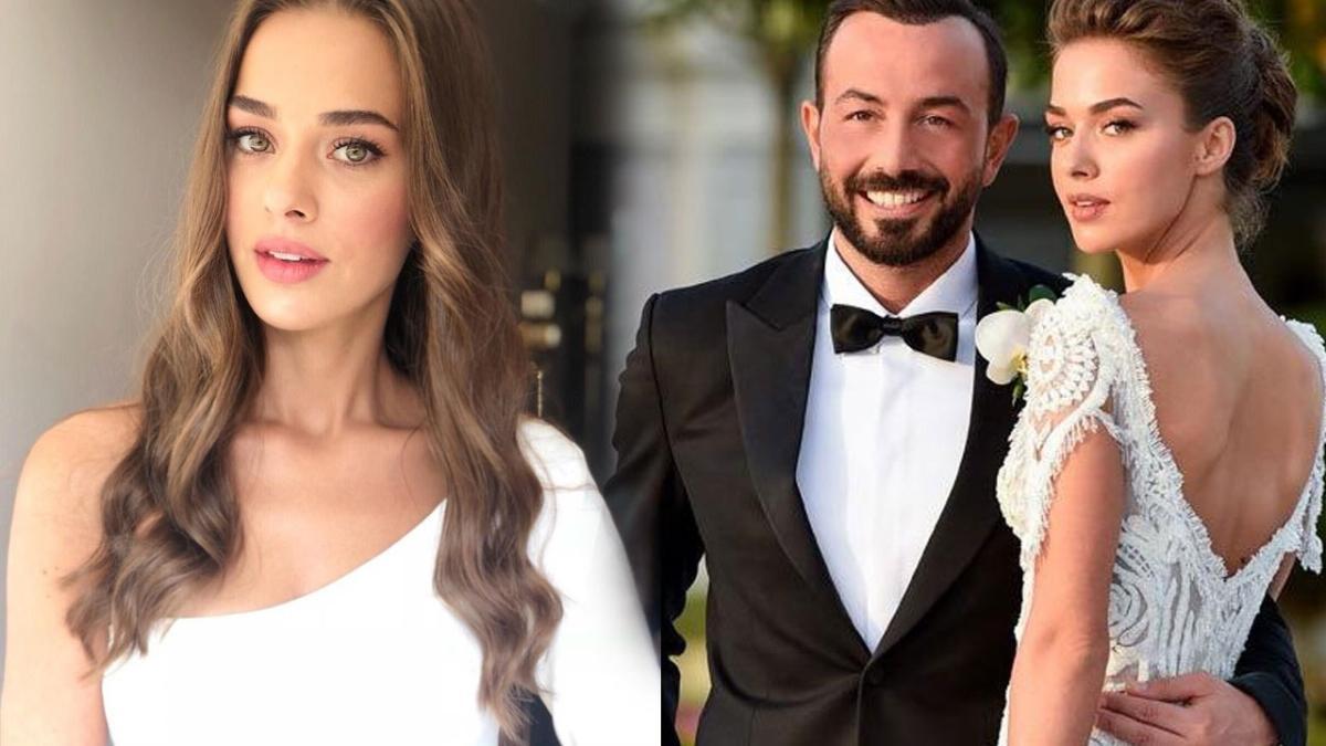 Bensu Soral ve Hakan Baş çiftinin evliliklerinde sorunlar yaşanıyor