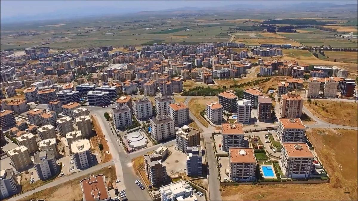 İzmir Menemen'de fabrika binası ve arsası icradan satışa çıkarıldı!