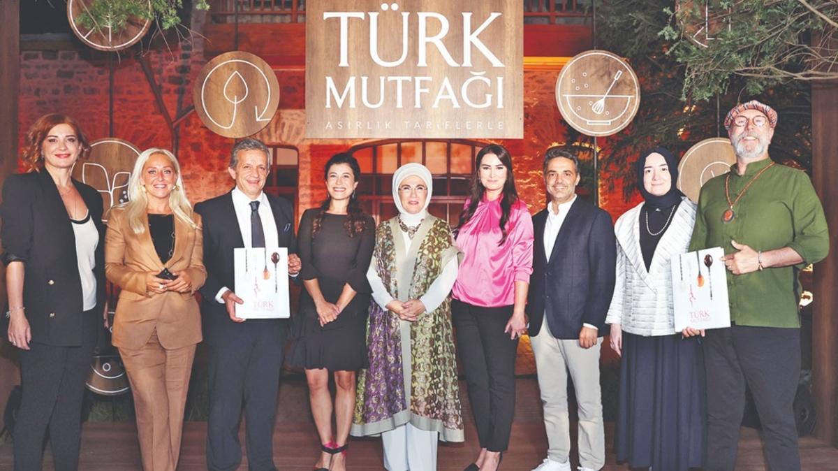 Türk Mutfağı: Atıksız, ekolojik ve sürdürülebilir