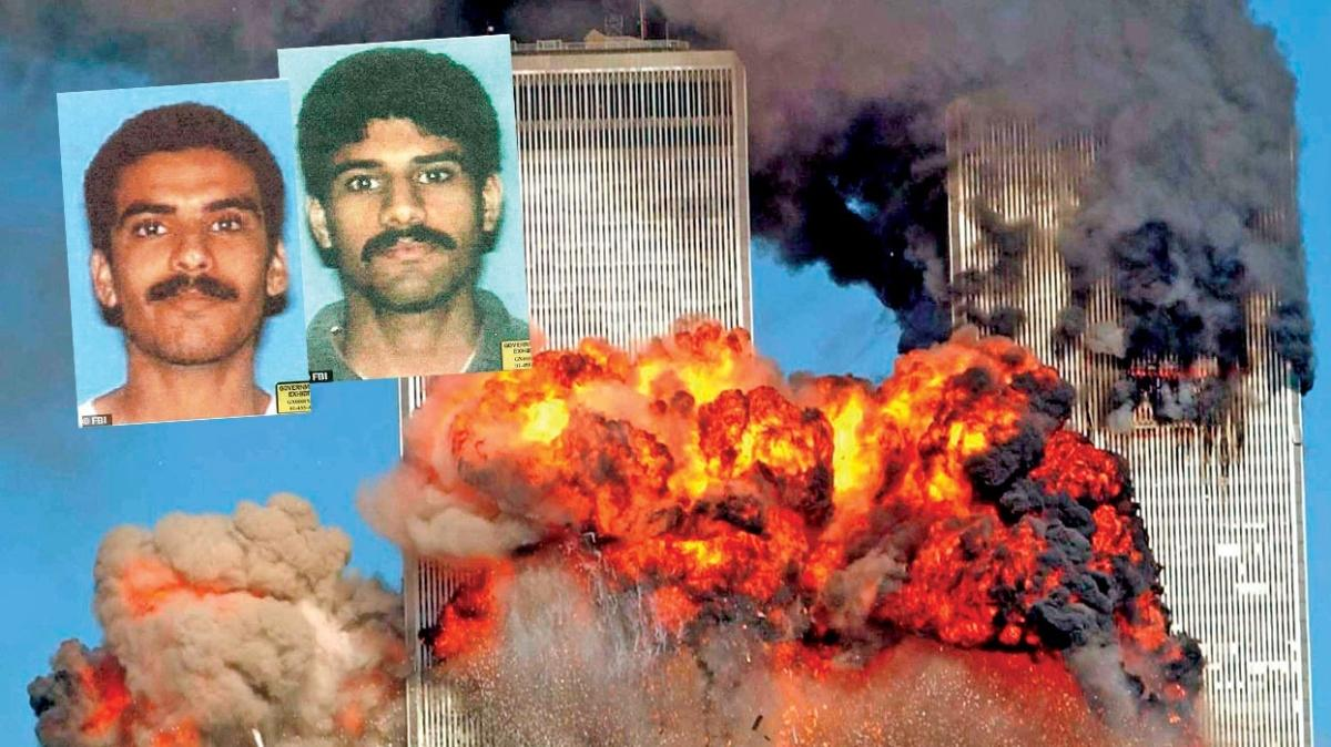 FBI gizli belgeleri açıkladı! 11 Eylül'de Suudi istihbarat izi