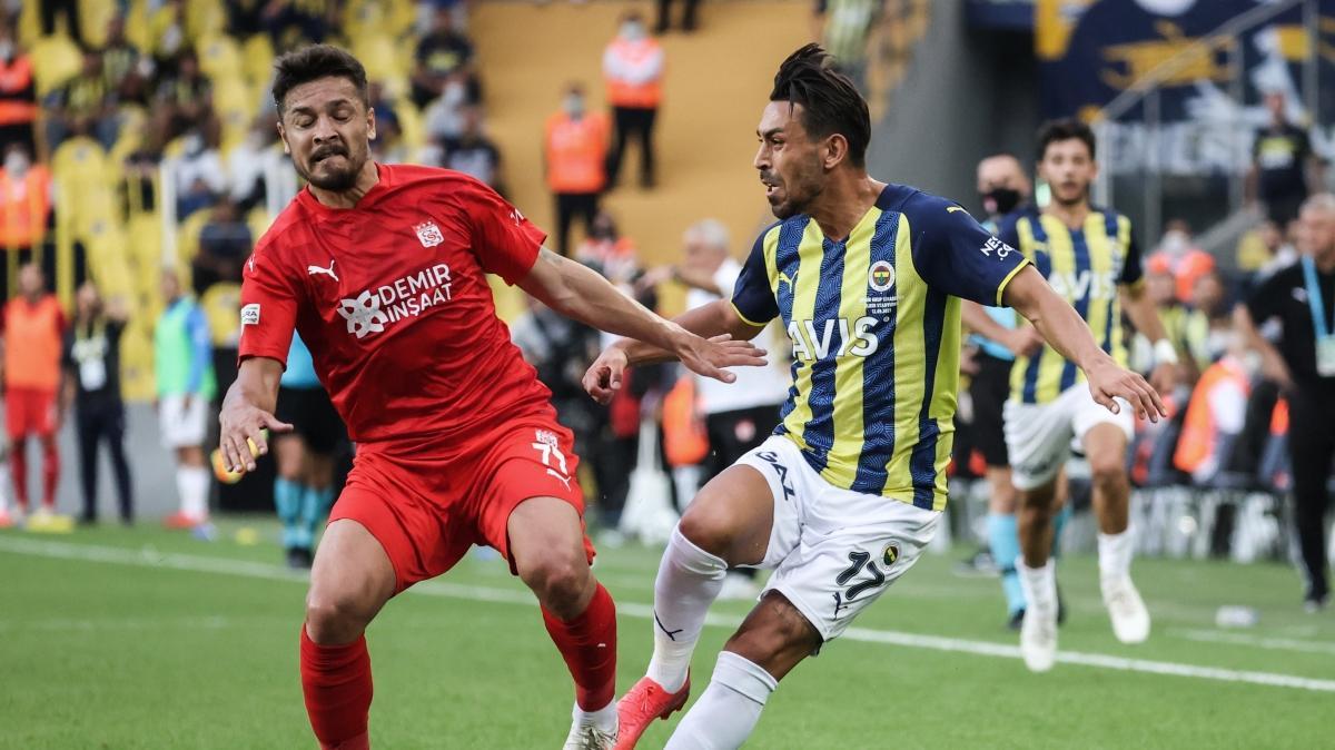 Fenerbahçe'de sakatlar can sıkıyor