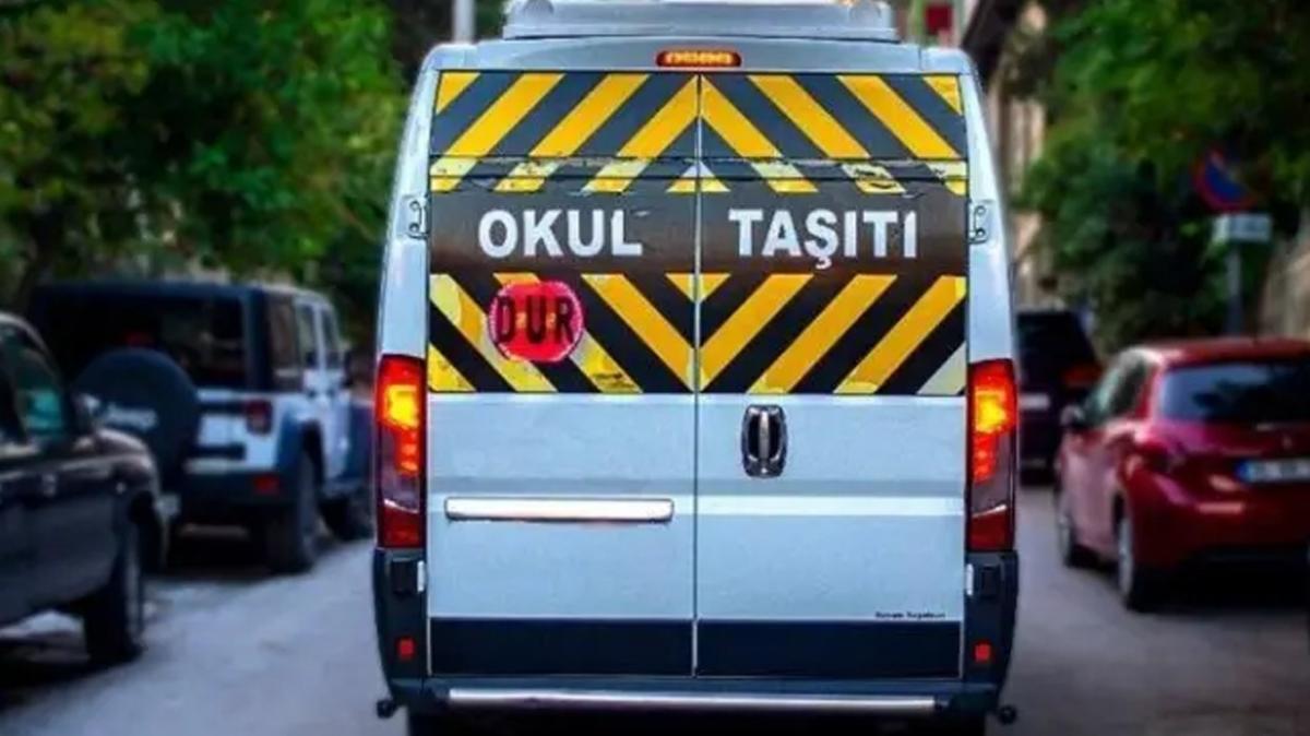 İstanbul Valisi Yerlikaya: Servis şoförlerinin yüzde 94'ü aşısını yaptırdı