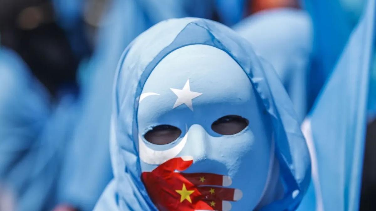 BM şefi Bachelet, Çin'in Sincan bölgesine erişim sağlayamadıkları için üzgün olduğunu söyledi