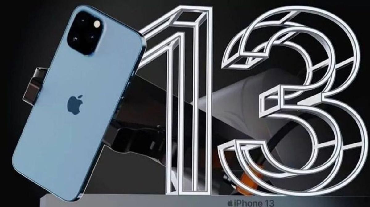 """iPhone 13, Pro Max, iPad Mini satışa ne zaman çıkacak"""" iPhone 13 özellikleri nelerdir, fiyatı ne kadar olacak"""""""