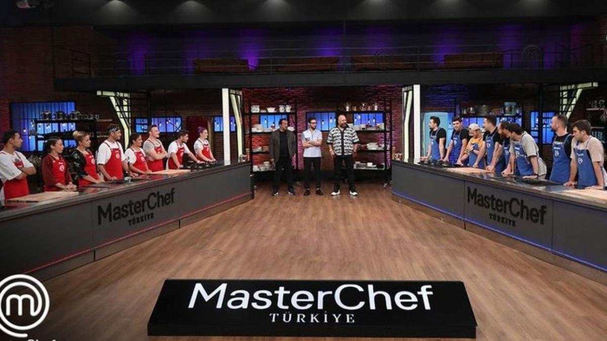 """MasterChef Türkiye'de bireysel dokunulmazlık oyununu kim kazandı"""" MasterChef'te elemeye kimler girdi"""""""