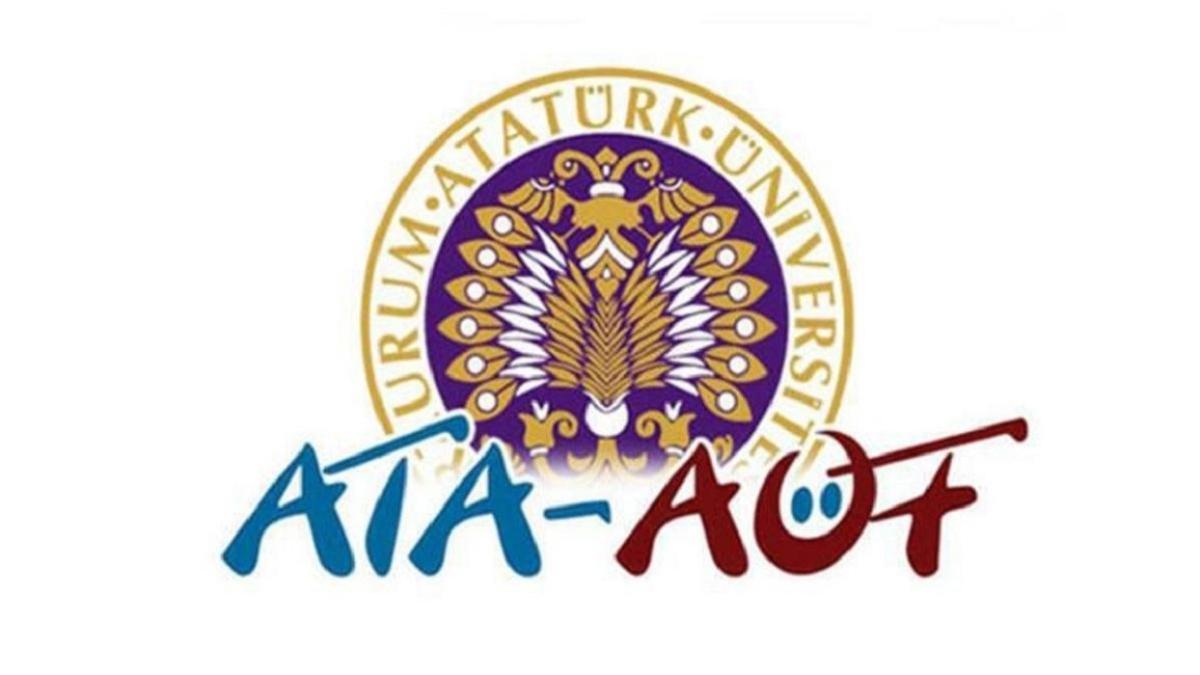 """ATA AÖF sınav sonuçları açıklandı mı"""" ATA AÖF yaz okulu sonucu için tarih verildi mi"""""""