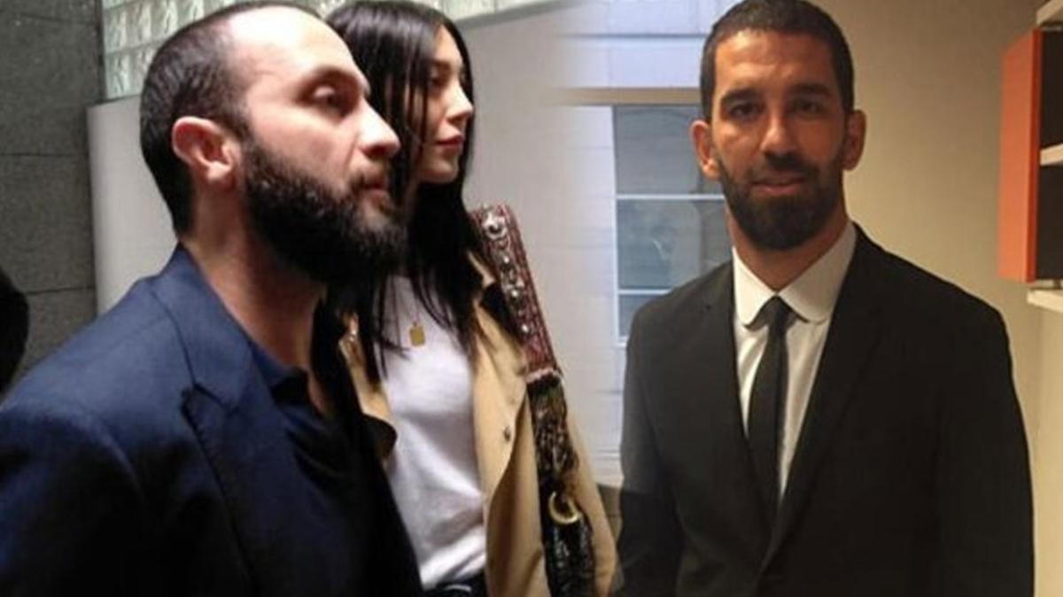 Burak Yılmaz ifade vermeyince Arda Turan ve Berkay davası çıkmaza girdi