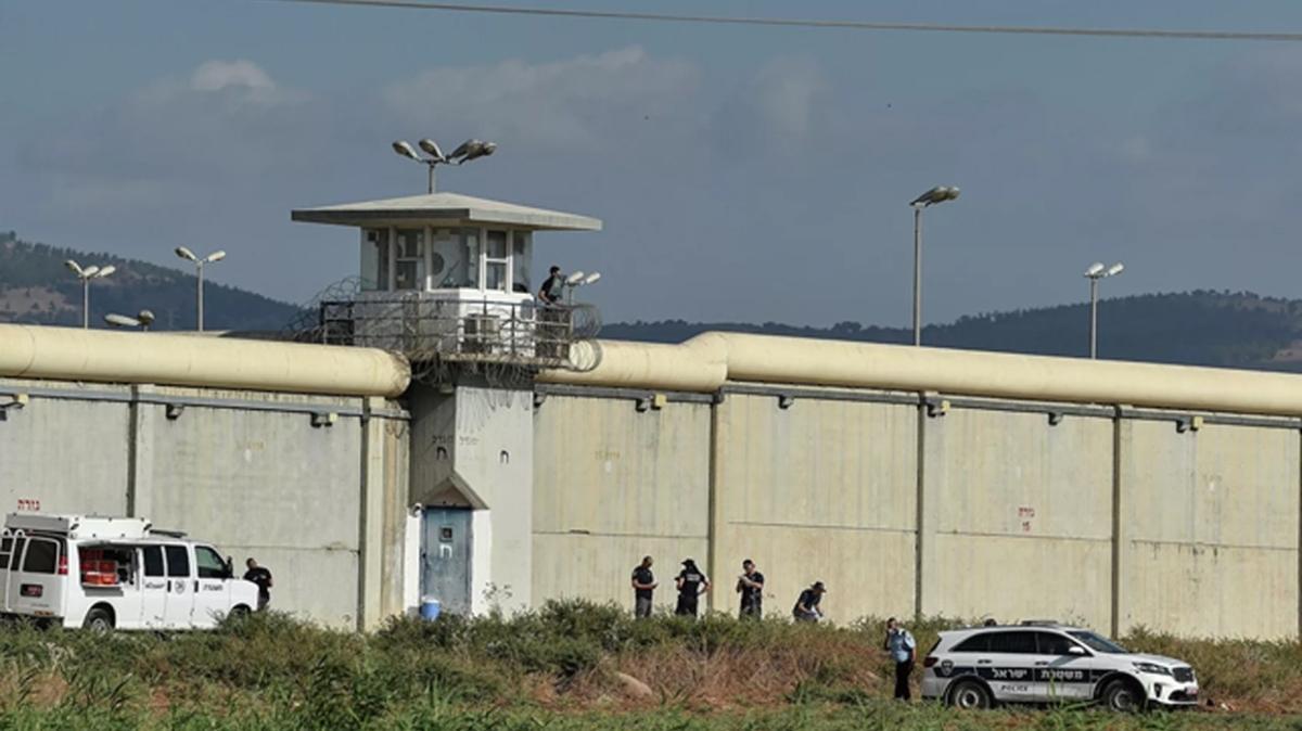 Filistin Esirler Cemiyeti: Firar ettikten sonra yakalanan tutuklu, ağır işkenceye maruz kaldı