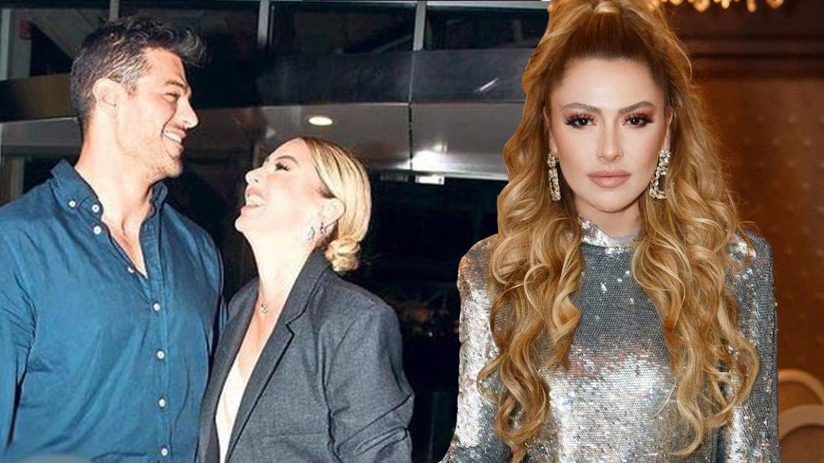 Hadise ve Mehmet Dinçer'ler iki gecelik konaklamaya rekor ücret ödedi