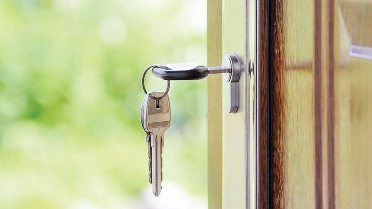 Yabancıya ev satışı arttı